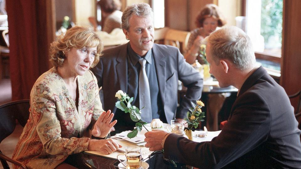 Die Eltern der Braut | hr-fernsehen.de | TV-Programm