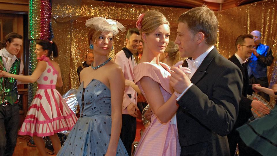 Die Zürcher Verlobung Drehbuch Zur Liebe Hr Fernsehende Tv