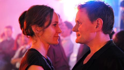 Diana (Anna Maria Mühe) und Matthias (Devid Striesow).