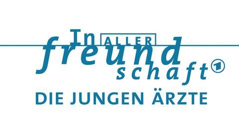 Logo_In aller Freundschaft_Die jungen Ärzte
