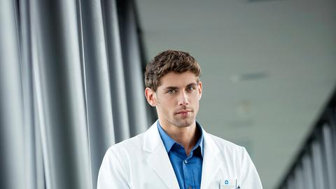 Dr. Niklas Ahrend (Roy Peter Link)