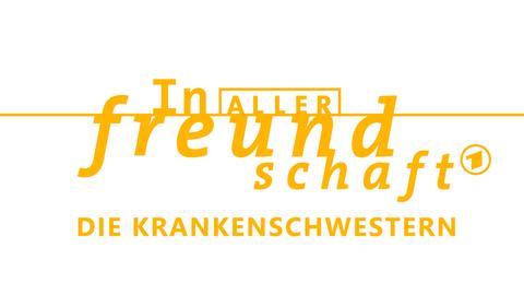 Logo zur Sendung.