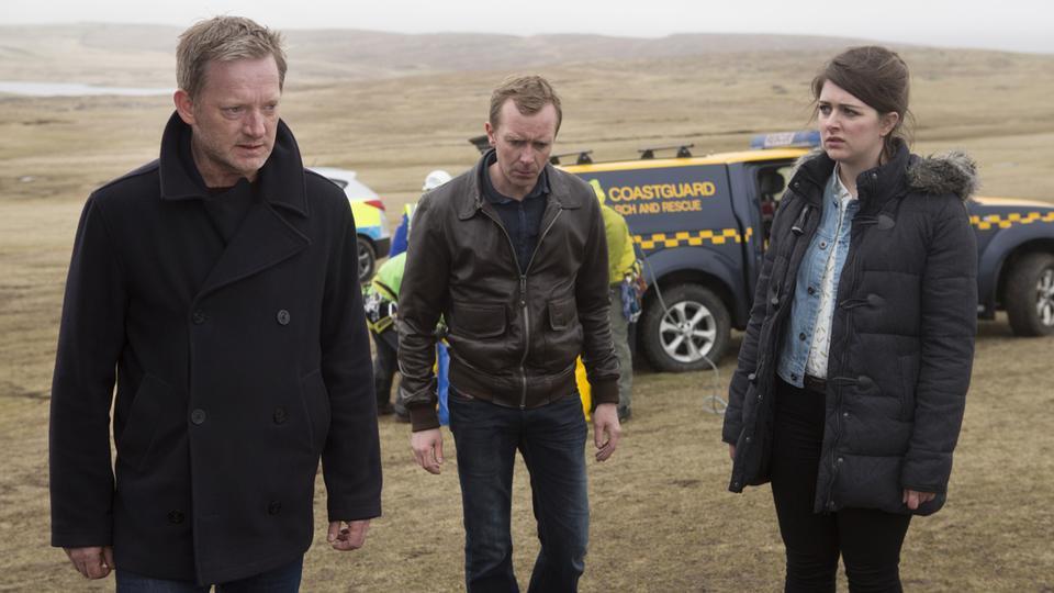 Mord Auf Shetland Bedrohung