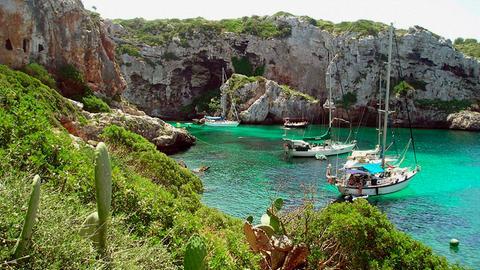 Inselurlaub auf den Balearen - Ibiza, Menorca und Mallorca