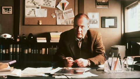 Kommissar Beck (Peter Haber) ist mit seinem ärgsten Widersacher aus der Unterwelt konfrontiert.