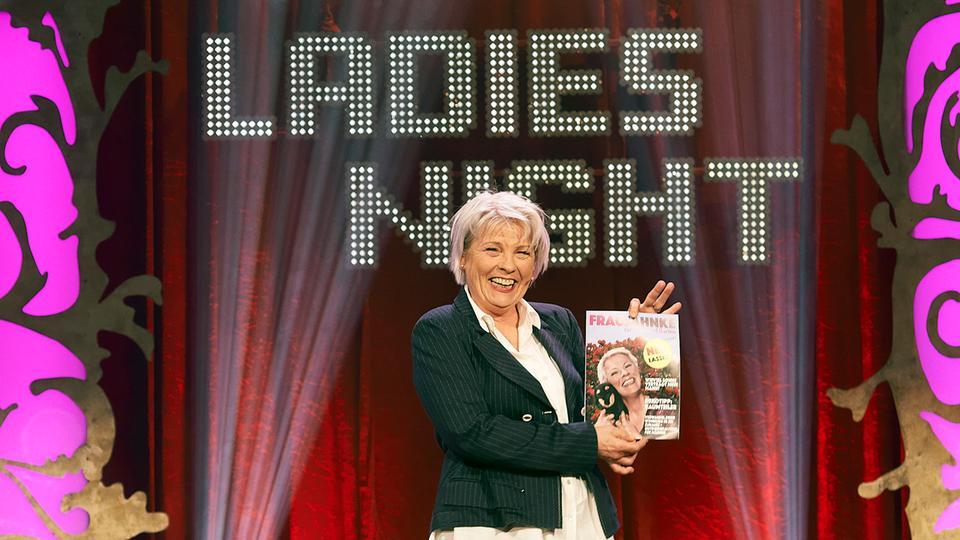Ladies Night Sendetermine