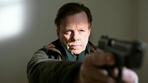 Kommissar Wallander (Krister Henriksson) bekommt es mit der Russenmafia zu tun.