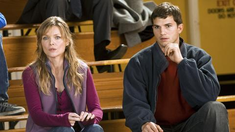 Linda (Michelle Pfeiffer), deren Mann bei einer Schießerei ums Leben kam, begleitet den Ringer Walter (Ashton Kutcher), dessen Schwester ermordet wurde, zu einem Turnier.