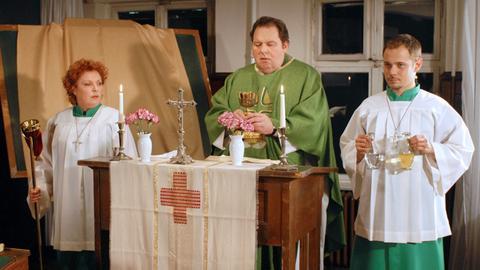 Pfarrer Braun: Heiliger Birnbaum