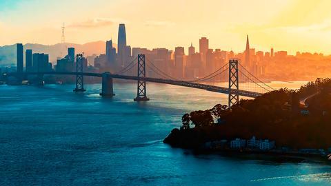 San Francisco und der Highway 1 - Unterwegs entlang der kalifornischen Küste