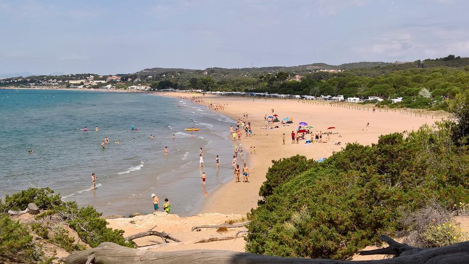 Spaniens Goldküste