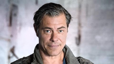 Sven Martinek ist Hauptkommissar Finn Kiesewetter.