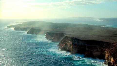 Australiens Nationalparks (4) Die Küste der Walhaie