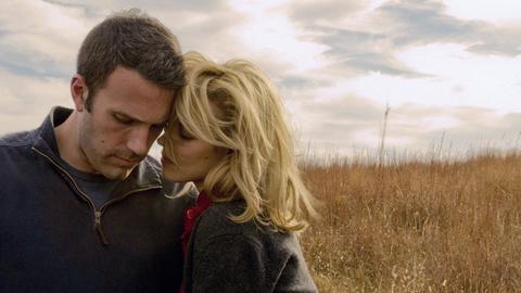 Die große Liebe, so scheint es: Neil (Ben Affleck) und seine Jugendfreundin Jane (Rachel McAdams).