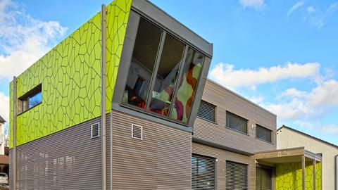 Erlebnis Hessen: Traumhaft wohnen - Außergewöhnliche Häuser