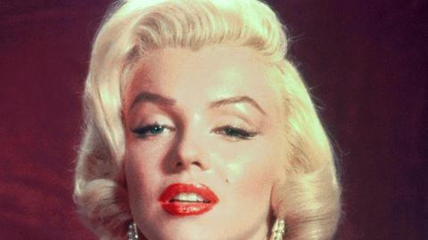 Profilbild Marilyn Monroe