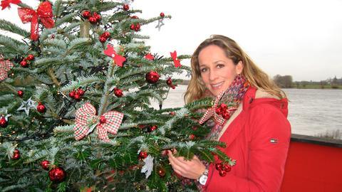 Tamina Kallert erlebt die stimmungsvolle Adventszeit am Niederrhein.