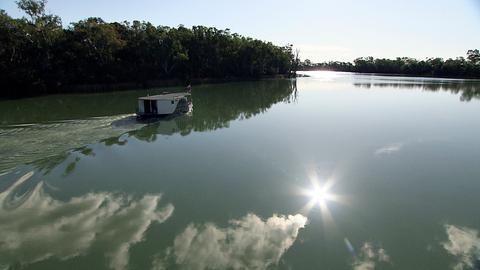 Australiens Mississippi - Der Murray