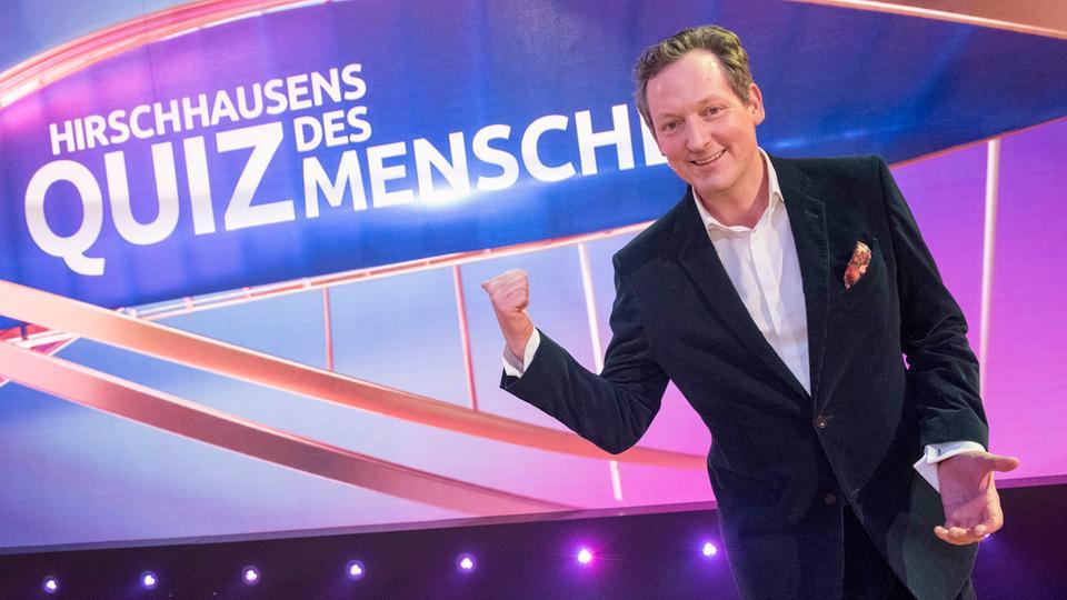 Hirschhausen Mediathek