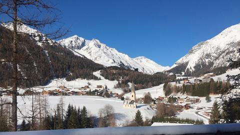 Winter am Großglockner - Wo Österreich am höchsten ist
