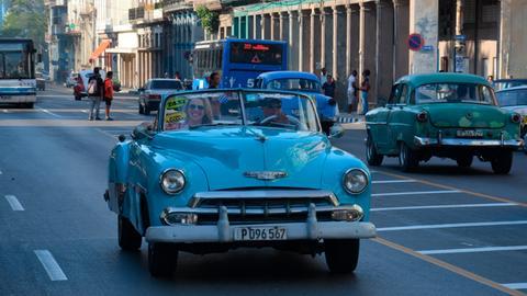 Kuba auf eigene Faust