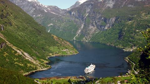 Zauberhaftes Norwegen