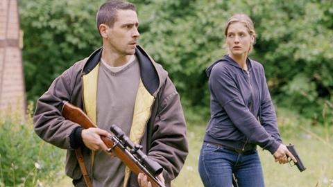 Stefan Lindman (Ola Rapace) und seine Kollegin Linda Wallander (Johanna Sällström) verfolgen einen religiösen Fanatiker, der einige Morde auf dem Gewissen hat.
