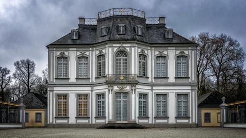 Schloss Falkenlust Brühl