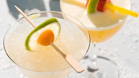 Cocktail Kumquat