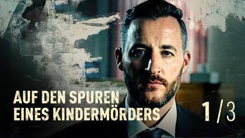 Crime Time - Auf den Spuren eines Kindermörders