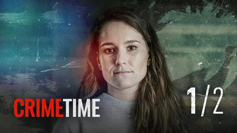 Protagonistin der dritten Staffel Crime Time.
