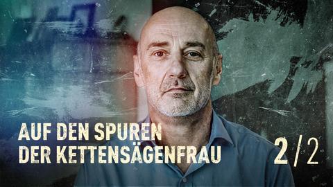 Portagonist der dritten Staffel Crime Time, Folge 2.