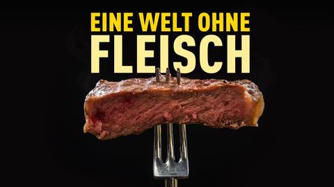 Eine Welt ohne Fleisch