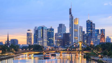 Frankfurt am Main hat neben der Skyline so viel mehr zu bieten.