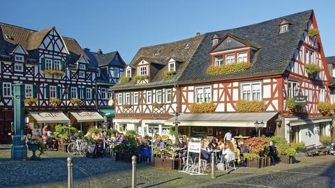Altstadt Braunfels