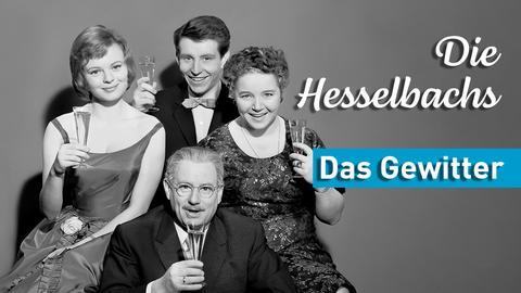 Die Hesselbachs - Das Gewitter