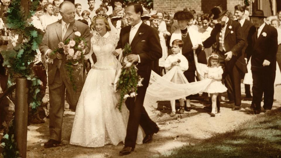 Hochzeit Auf Immenhof
