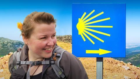 Kilo gegen Meter – Abenteuer Jakobsweg