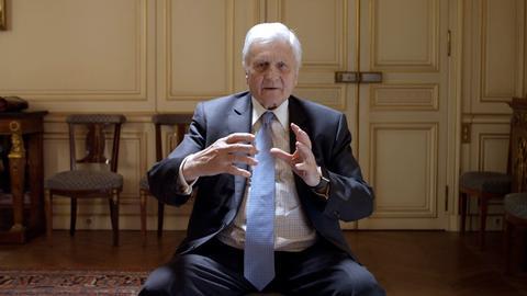 Jean-Claude Trichet, zum Zeitpunkt der Lehman-Pleite Chef der Europäischen Zentralbank.