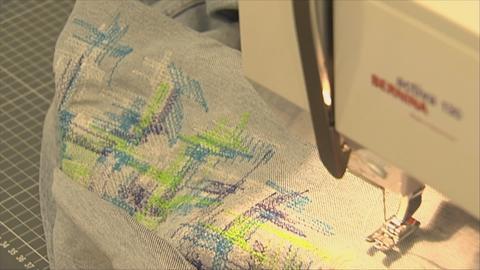 Ideen made in Hessen - Jeansnotdienst