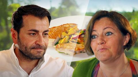 Huhn mit Bratkartoffel-Linsen-Salat_kochs anders