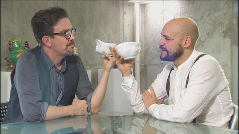 Ideen made in Hessen - Lustige Tassen