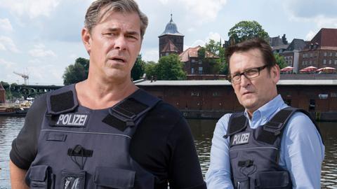 Filmszene Morden im Norden