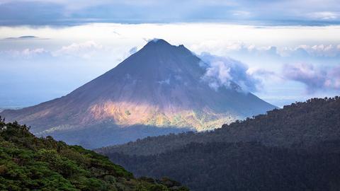 Reisereportage: Grünes Wunder Costa Rica