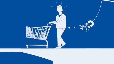 Verbraucherfalle